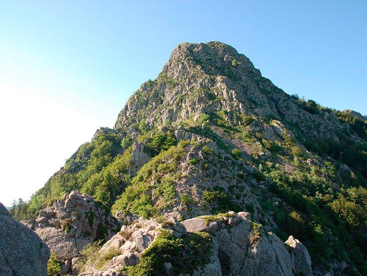 Hostalric-Arbucies-Sant-Celoni-bici