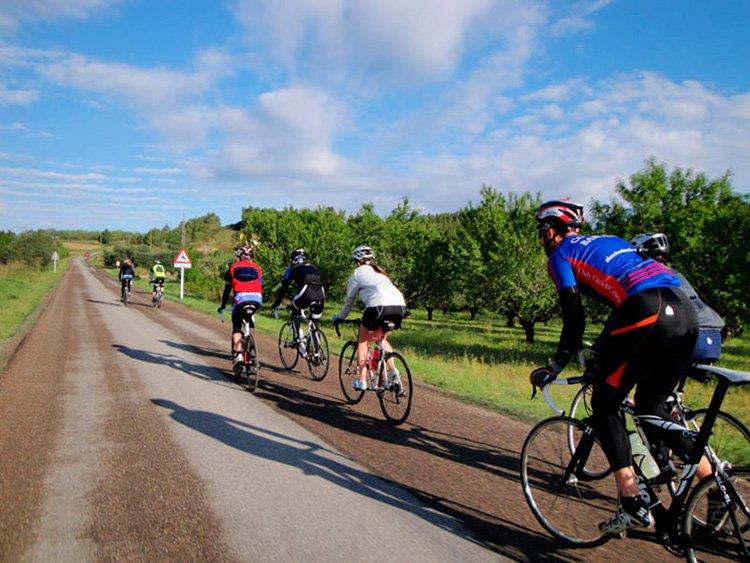 bicicleta-Monells-Ullastret
