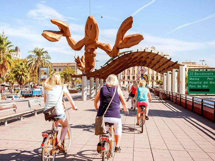 ruta-bicicleta-barcelona