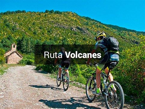 Ruta Volcanes