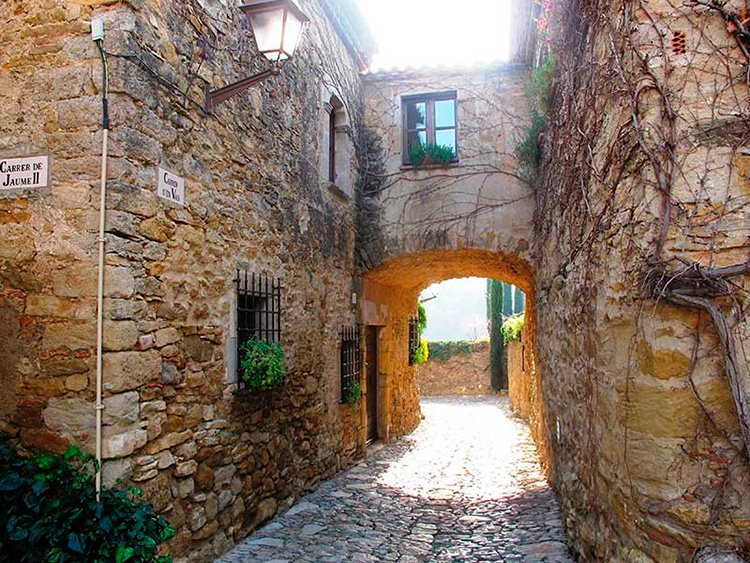 tour-pueblos-medievales-barcelona