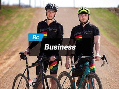 Trabajo en equipo Costa Brava Barcelona Bici