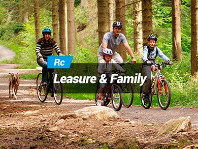 Leisure and family Bicycle-tours-Costa-Brava Barcelona Spain