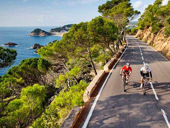 Cycling-training-in-Girona-Costa Brava